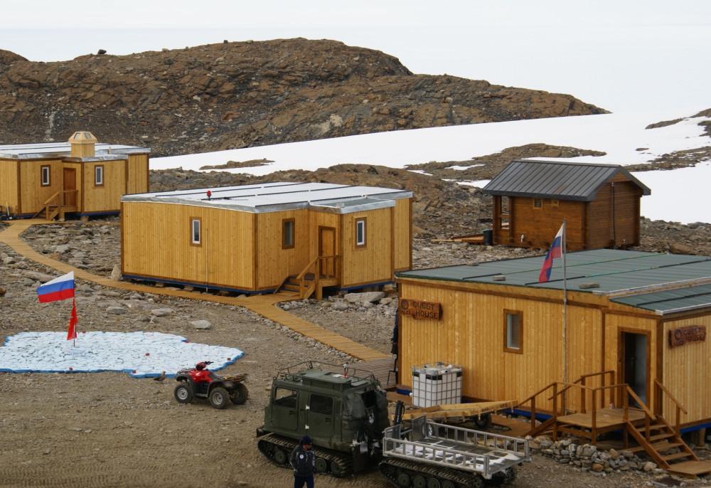 новолазаревская антарктическая станция фото дело том, что